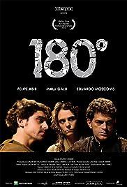 180 Graus Poster