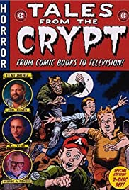 Tales from the Crypt: From Comic Books to Television Poster