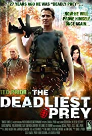 Deadliest Prey (2013) Poster - Movie Forum, Cast, Reviews