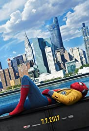 Spider Man Homecoming 2017 720p HDTC 999MB