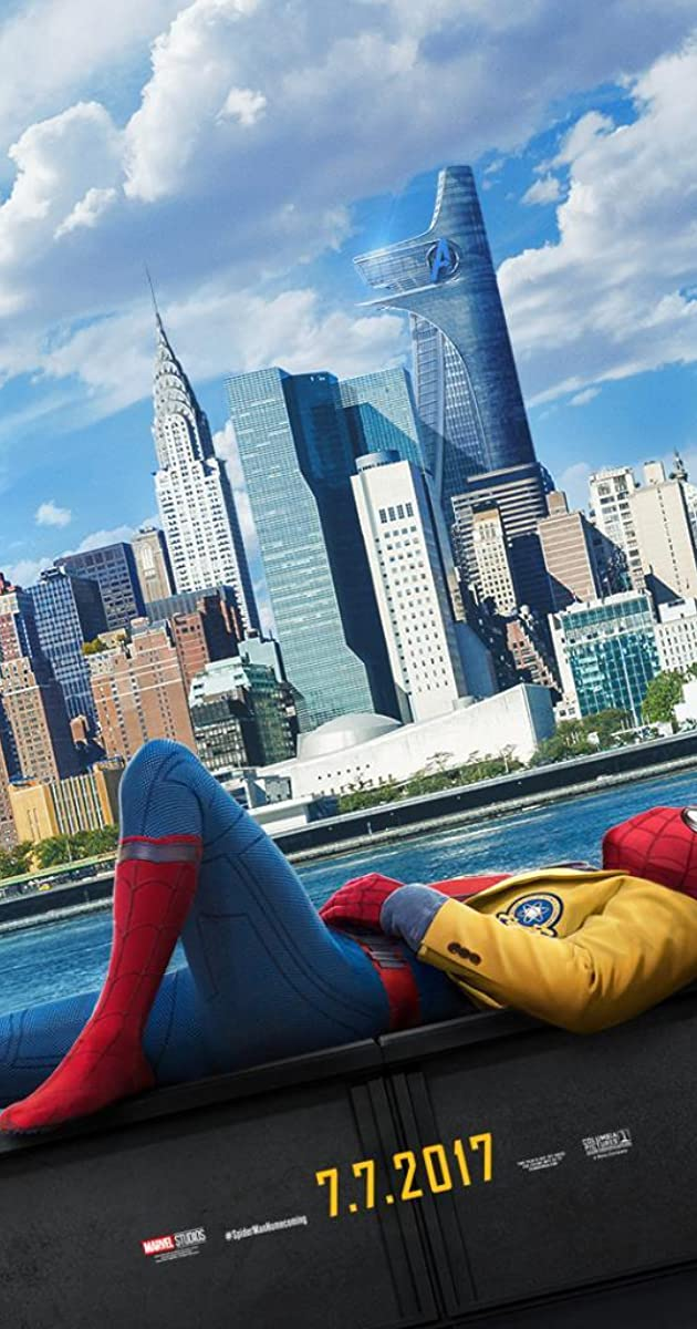 Image result for spiderman homecoming