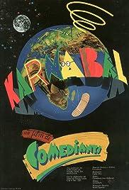 Karnabal Poster