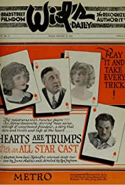 Hearts Are Trumps Poster