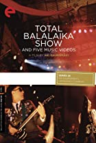 Image of Total Balalaika Show