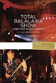 Total Balalaika Show Poster