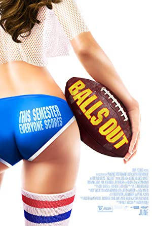 Balls Out (2014)  Download on Vidmate