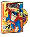"""""""Legion of Super Heroes"""""""