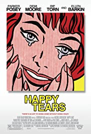 Happy Tears (2009) Poster - Movie Forum, Cast, Reviews
