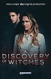 A Discovery of Witches - Season 1 poster