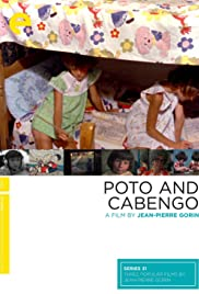 Poto and Cabengo (1980) Poster - Movie Forum, Cast, Reviews