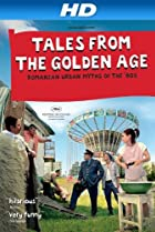 Image of Tales from the Golden Age