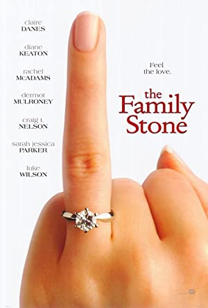 The Family Stone (2005) Download on Vidmate