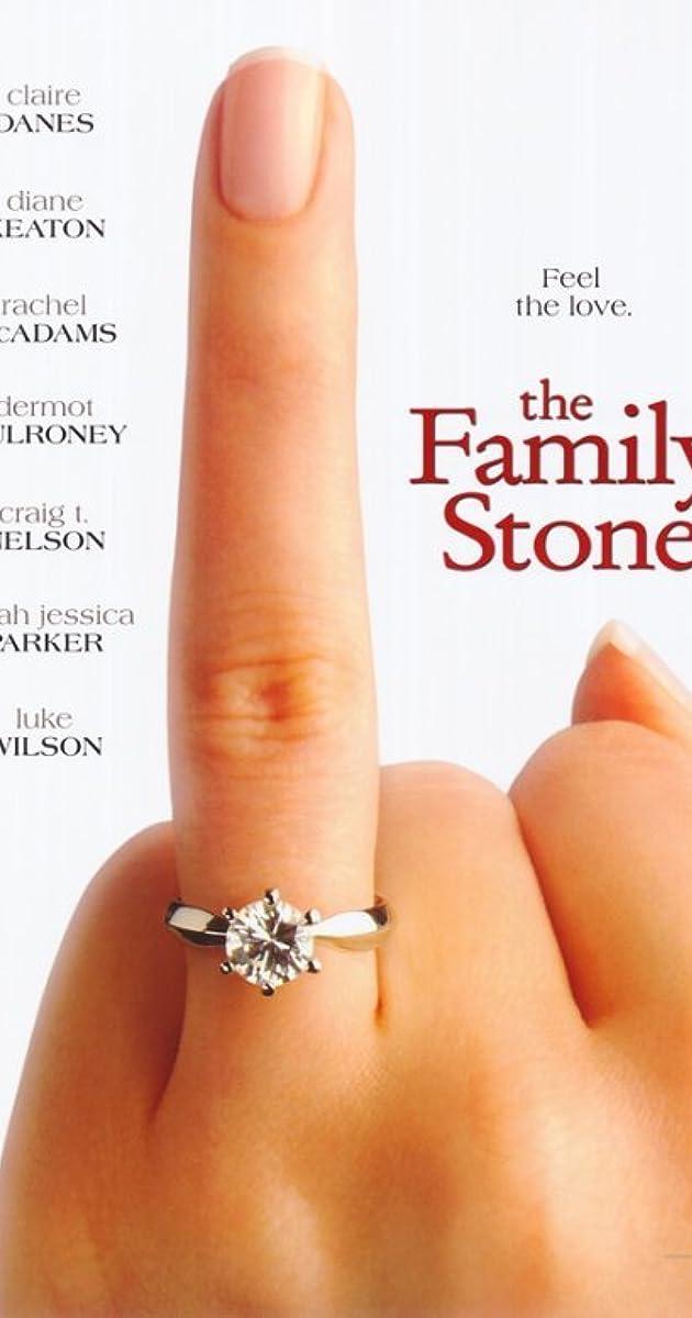 The Family Stone 2005 Imdb