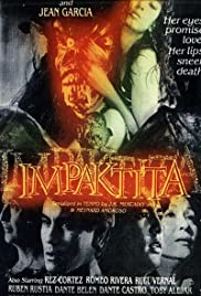 Impaktita Poster