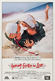 Young Doctors in Love (1982) Poster - Movie Forum, Cast, Reviews