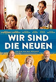 German Movie at the Bothwell Regina Library