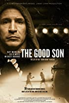 Image of The Good Son: The Life of Ray Boom Boom Mancini