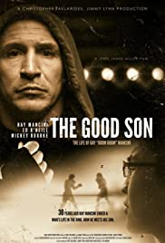 The Good Son: The Life of Ray Boom Boom Mancini (2013) Poster - Movie Forum, Cast, Reviews