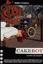 Cake Boy Poster