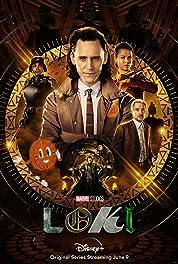 Loki - Season 1 poster