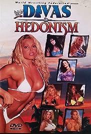 Divas in Hedonism Poster