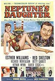 Neptune's Daughter (1949) Poster - Movie Forum, Cast, Reviews