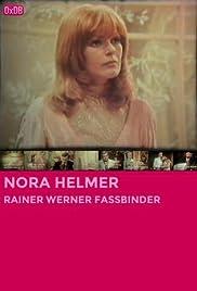 Nora Helmer Poster