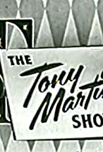 Primary image for The Tony Martin Show
