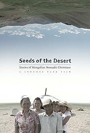 Seeds of the Desert Poster