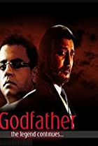 Image of Godfather: The Legend Continues