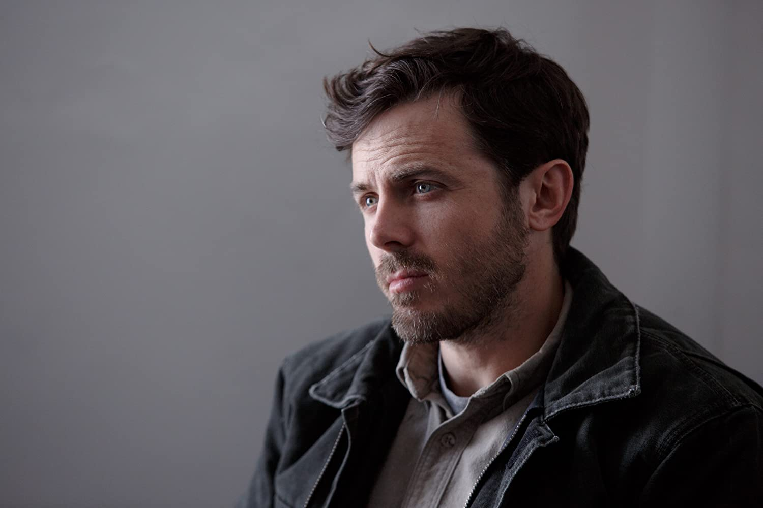 Casey Affleck in 'Manchester by the Sea' (Courtesy: Claire Folger)