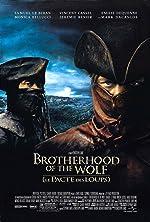 Brotherhood of the Wolf(2002)