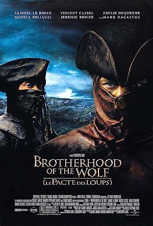 ver El Pacto de los Lobos
