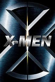 X-Factor: The Look of 'X-Men' Poster