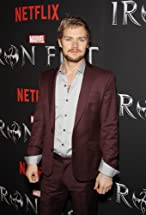 Finn Jones's primary photo
