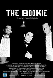 The Bookie Poster