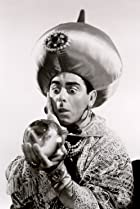 Image of Ali Baba Goes to Town