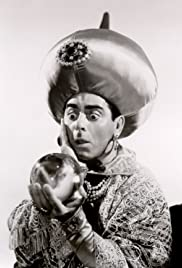 Ali Baba Goes to Town Poster