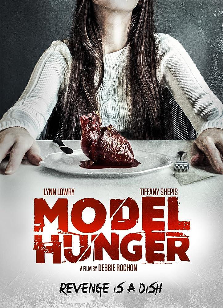 Model Hunger 2016 HDRip x264 300MB