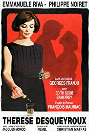 Therese(1962) Poster - Movie Forum, Cast, Reviews