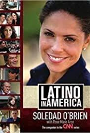 CNN Presents: Latino in America Poster