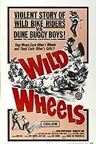 Image of Wild Wheels