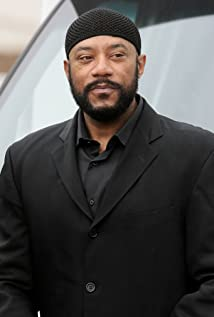 Ricky Harris Picture