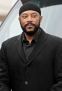 Aktori Ricky Harris