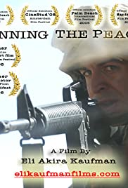 Winning the Peace Poster