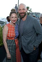 Judy Greer, Randy Shropshire, and Corey Stoll