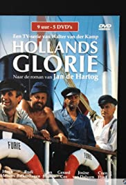 Hollands glorie Poster
