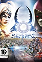 Image of Sacred 2: Fallen Angel
