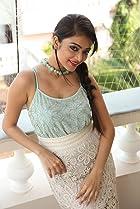 Image of Janani Iyer