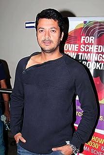 Aktori Jishu Sengupta